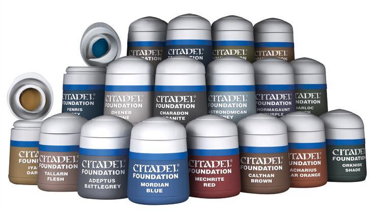 Paint kits