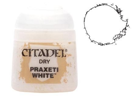 Citadel dry paints