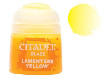 Citadel Glaze paints