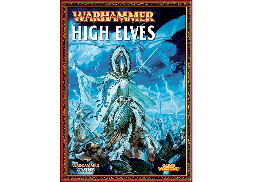 High Elf