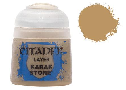 Citadel layer 2 paints