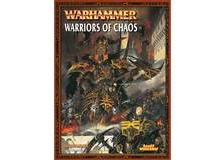 Warriors of Chaos