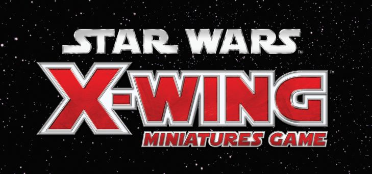 Star Wars X-Wing