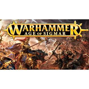 Warhammer Age Sigmar
