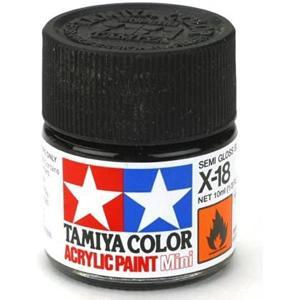 Tamiya Acrylic Mini Paints