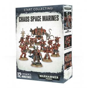 Armies of Chaos
