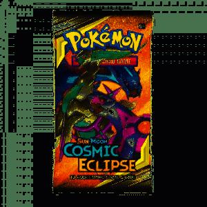 Booster Packs (Pokemon)