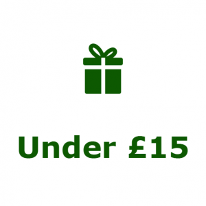 Gifts under £15