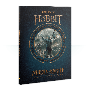 The Hobbit miniatures - Good