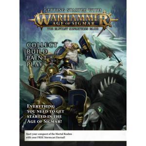 Warhammer Age of Sigmar Start Here