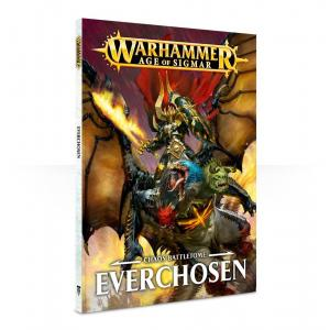 Everchosen and Slaves to Darkness