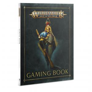 Warhammer Army books