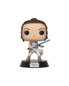 Star Wars: Rise of Skywalker - Rey POP! Vinyl Bobble Head Figure Funko #307