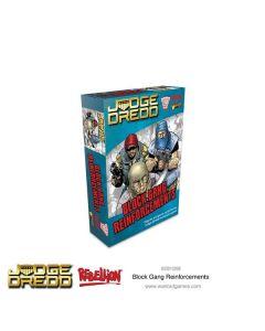 Dredd: Block Gang reinforcements 653010206