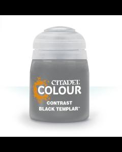Citadel Paint - Warhammer Contrast: Black Templar 29-38