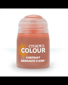 Citadel Paint - Warhammer Contrast:  Darkoath Flesh 29-33