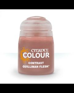 Citadel Paint - Warhammer Contrast: Guilliman Flesh 29-32