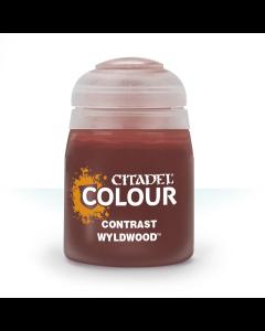Citadel Paint - Warhammer Contrast: Wyldwood 29-30
