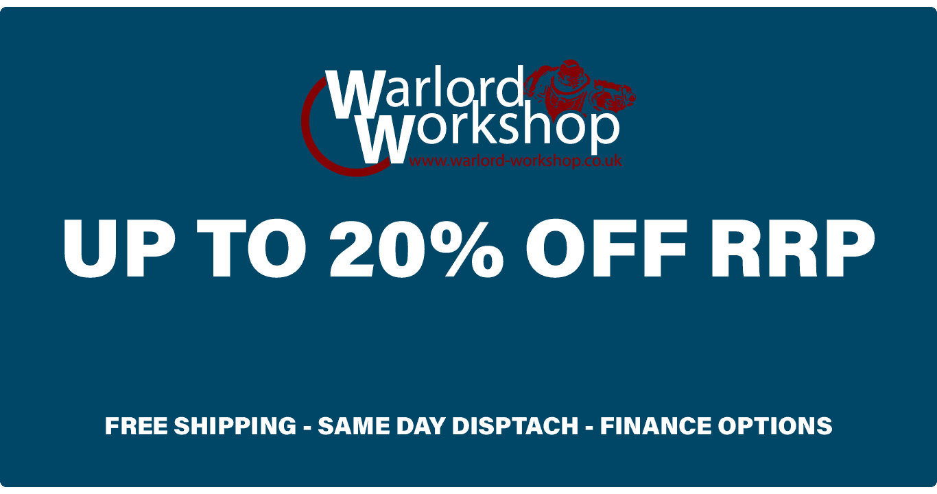 20% OFF RRP